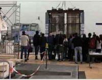 Terremoto: muri due volte più resistenti con rinforzi antisismici made in Italy