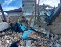 Terremoto, troppe macerie sono ancora lì