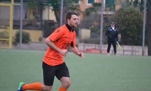 Grottaferrata calcio Stefano Furlani (I cat.), Tiraboschi all'ultimo respiro: «Guardiamo in alto»