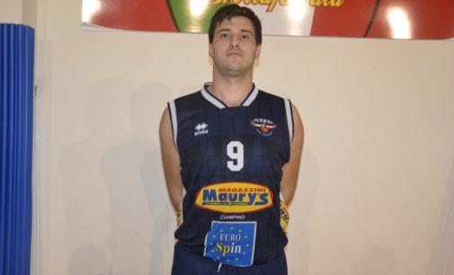 San Nilo Grottaferrata (basket), Spizzichini: «Era importante iniziare bene nella seconda fase»