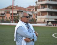 Atletico Morena calcio (Prom), il dg Serafini: «Bisogna fare ancora una decina di punti»