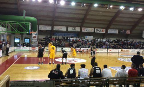 Basket: Magica Virtus Valmontone, sei in semifinale di Coppa Italia!!