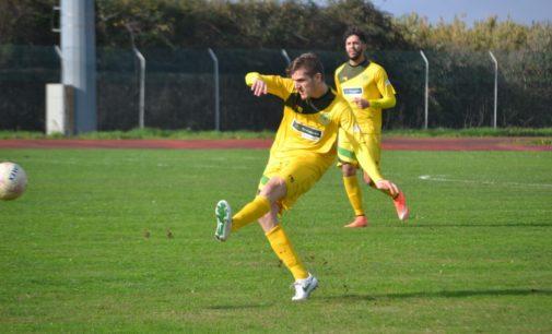 Racing Roma calcio (Ecc), Brignone e la vittoria sul Roccasecca: «Volevamo dimostrare di esserci»