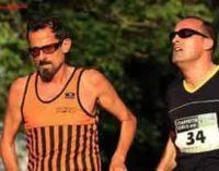 "Achilles International, atleti con disabilità visive e guide: ""together is better"""