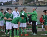 Castelverde calcio (Allievi reg. B), altra vittoria. D'Auria: «Salvezza? Non abbassiamo la guardia»