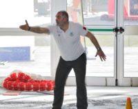 3T Frascati Sporting Village (pallanuoto), D'Antoni: «Gran vittoria della C con la Libertas»