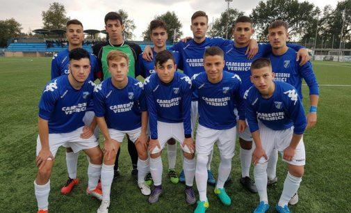 Albalonga calcio (Juniores naz.), Di Nunno fissa il traguardo: «L'obiettivo è il secondo posto»