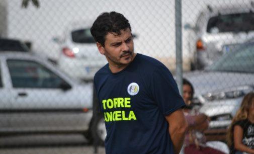 Torre Angela calcio (Giovanissimi prov. B), Procacci: «Obiettivo? Un posto nelle prime cinque»