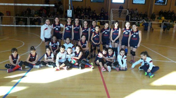 San Nilo Grottaferrata, De Franceschi: «Minivolley e Under 14 migliorano quotidianamente»