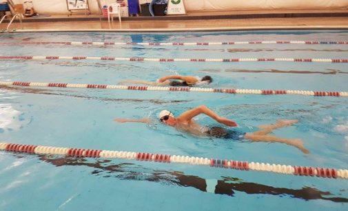 Tc New Country Club Frascati (nuoto), è sempre Piana: doppio titolo regionale Master a 78 anni