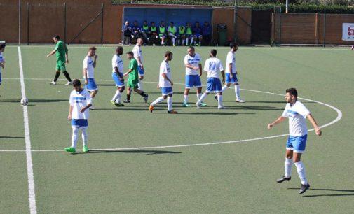Ssd Colonna calcio (II cat.), il ds Gandolfo: «Il finale di stagione? Punti e crescita dei giovani»