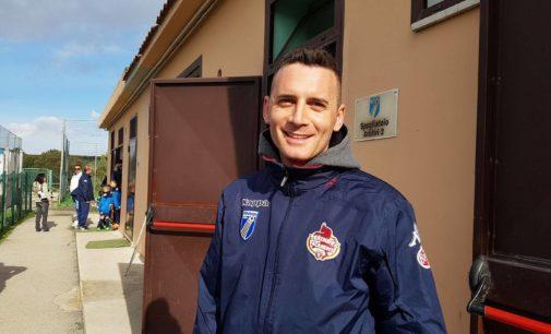 Albalonga calcio (Giovanissimi reg. B), Moretti: «Sabato col Frascati serve solo la vittoria»