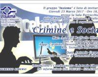 Crimine e Social con … Insieme