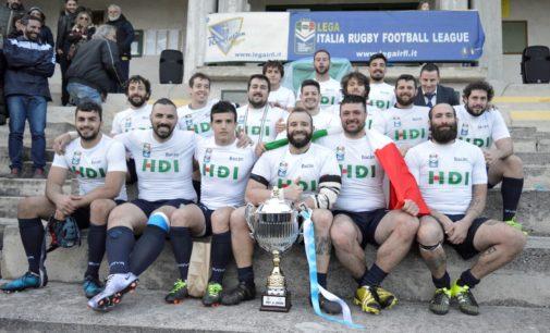 Lirfl (rugby a 13), è un'Italia schiacciasassi: netta vittoria con la Grecia per 51-13