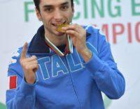 Frascati Scherma, Bianchi re d'Europa: «La stoccata finale è stato come completare un puzzle»