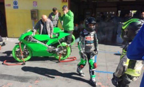 Miralux -Pos Corse, al via i test ufficiali per moto e piloti