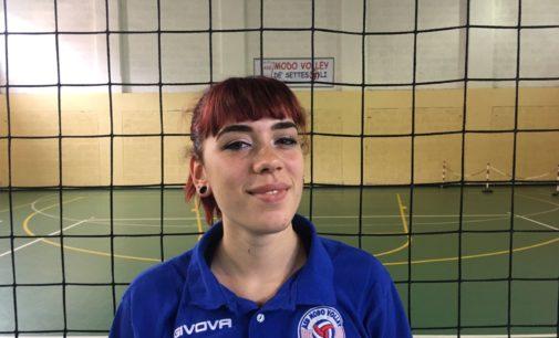 Modo Volley de' Settesoli Marino (B2/f), Viglietti: «Impresa sfiorata con Cave, ora Ladispoli»