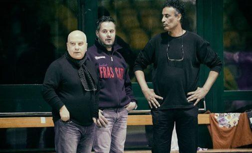 Basket Frascati (C Gold), Cupellini: «Con l'Apdb vista per oltre un tempo l'intensità giusta»