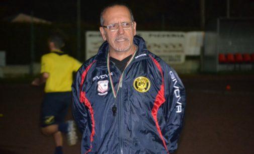 Asd Borussia calcio, il direttore tecnico Di Canio: «Mi sto calando in questo nuovo ruolo»