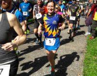 Lorena Brusamento è la nuova Campionessa Italiana di 24 h di corsa a piedi
