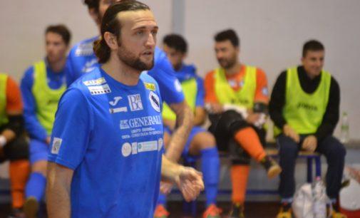 Todis Lido di Ostia Futsal (serie B), Lutta: «Era chiaro che questa squadra potesse vincere»
