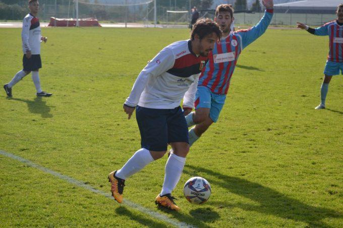 Rocca Priora calcio (I cat.), Casagrande: «Il nostro più grande avversario siamo noi stessi»