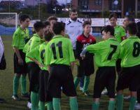 Castelverde calcio (Giovanissimi prov. B), Cedrone: «Avrei firmato per un finale di stagione così»