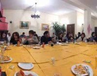 """Chiaravalle (Cz): Un confronto interculturale """"Sulle note del tempo"""""""