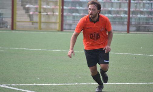 Grottaferrata calcio Stefano Furlani (I cat.), pari in Coppa. Trani: «Fiducioso per il ritorno»