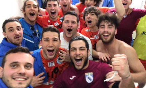 Todis Lido di Ostia Futsal (serie B), il week-end indimenticabile di Centi: esordio in B e gol