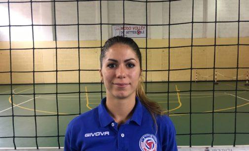 """Modo Volley de' Settesoli Marino (B2/f), Tortelli: «Stiamo mostrando la giusta """"cattiveria""""»"""