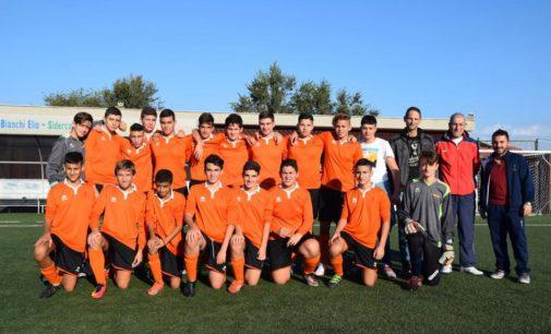 Torre Angela calcio, i Giovanissimi chiudono secondi: la soddisfazione di Villanucci e Sacconi