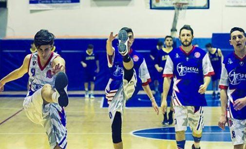 Basket Frascati (C Gold), Reggi: «La mia crescita? Grazie al club e soprattutto a Roberto Giammò»