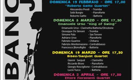 Albano Laziale, 2 aprile si chiude l'8^ edizione di Albano Jazz