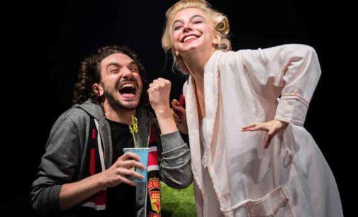 MUMMY –  Teatro Agorà 80