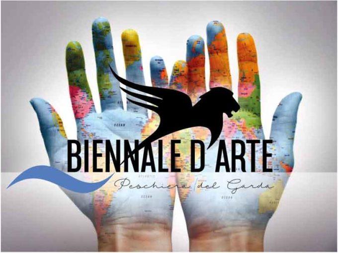 """""""Biennale internazionale d'arte Peschiera del Garda"""", al via la 1^ edizione"""