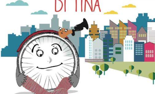 Teatro Agorà 80 – Il Rotoviaggio di Tina