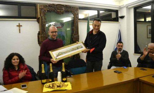 Carpineto – Nominato il nuovo presidente dell'Ente Pallio della Carriera