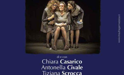 Tre civette sul como' – Teatro Agorà 80