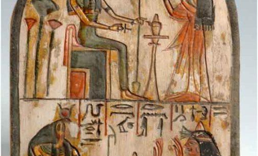 Museo Egizio alla scoperta di antiche formule