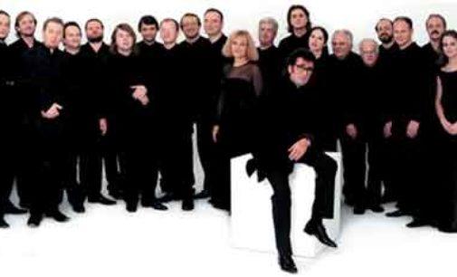 Yuri Bashmet-I Solisti di Mosca; Sab 18/03 Quartetto di Cremona