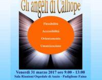 Gli angeli di Calliope