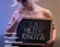 Teatro Tordinona – La milite ignota