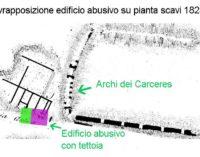 Il processo per gli abusi edili nel sito archeologico del Circo di Bovillae a Marino