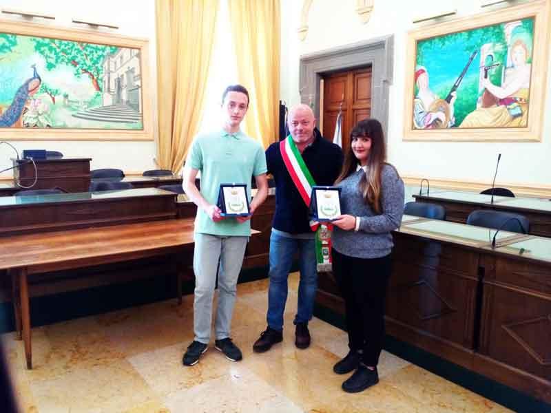 Notizie in controluce marinesi palazzo colonna for Soggiorno studio malta