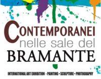 Arte, a Roma i Contemporanei alle sale del Bramante