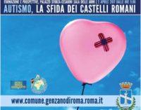 Genzano – Convegno 'Autismo, la sfida dei Castelli Romani'