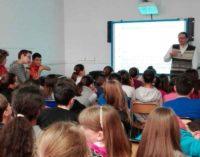 Ragazzi delle scuole elementari approfondiscono i temi del bullismo