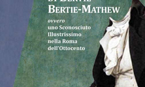 """'La vita breve di Bertie Bertie…"""" di Domenico Rotella"""