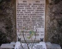 """""""Monte Compatri Non dimentica i suoi martiri"""""""